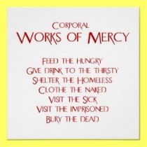 19 best images about Corporal Works of Mercy on Pinterest | Random ...