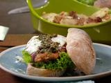 Picture of Schnitzelwiches Holstein Recipe