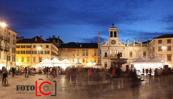 Udine - Piazza Matteotti - Friuli DOC