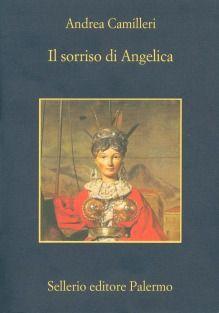 Il sorriso di Angelica - Andrea Camilleri