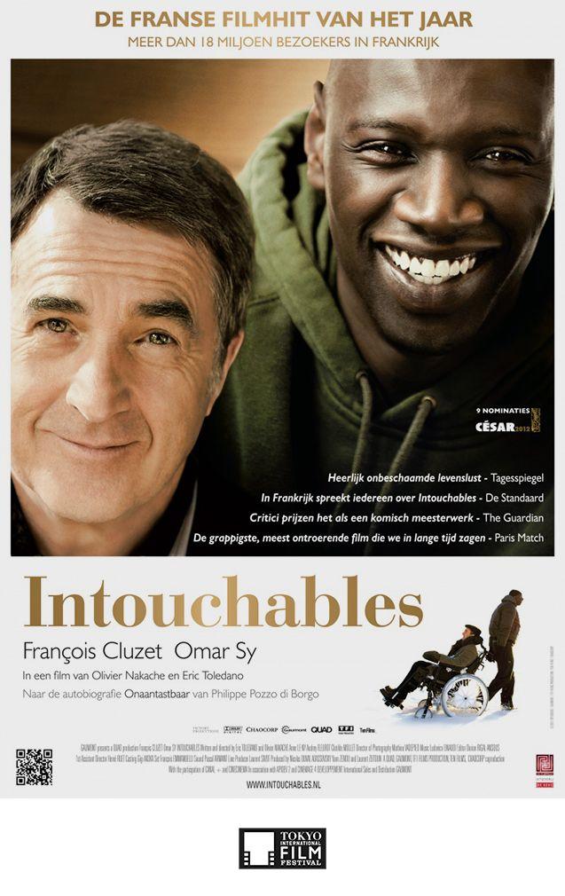 Intocable Amigos Amigos Intocables Intouchables 2011 Francia Direccion Olivier Nakache Eric Toled Peliculas Completas Peliculas Intouchables Pelicula