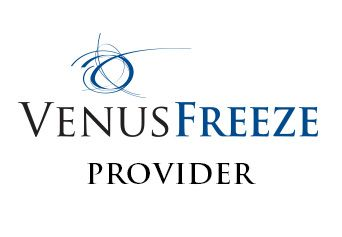 We are Venus Freeze providers. Skin tightening, cellulite and fat reduction, rejuvenation.