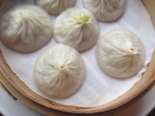 The Bao 13 St. Marks Place (btw 2nd and 3rd Ave.) Eclectic Chinese 100 best dishes in New York City 2014: Best AsianUS)