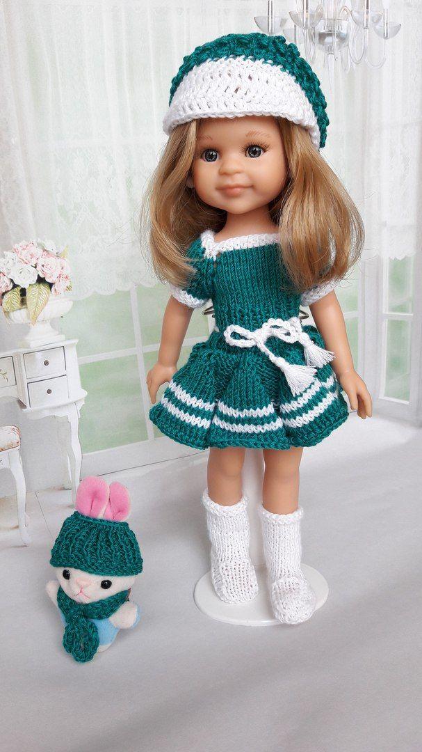 """Кукольный Дом моделей """"Платьице"""""""