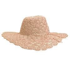 Risultati immagini per cappelli spiaggia 2017