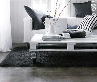 sofabord af paller 3