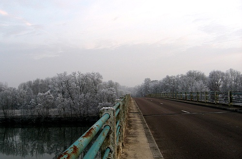 Oldies 2007 - Pont sur la Saône