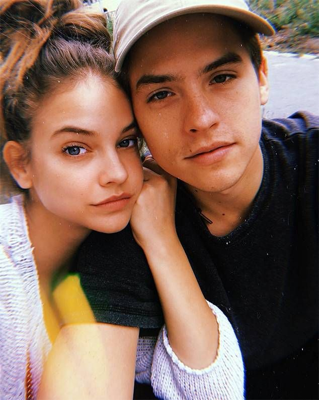 Dylan sprouse dating justin bieber ex