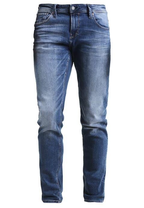 edc by Esprit Jeans Slim Fit - blue medium wash  für 59,95 € (08.03.17) versandkostenfrei bei Zalando bestellen.