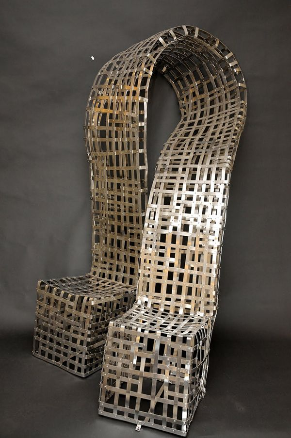 Good Rendez Vous By Harush Shlomo · Unusual FurnitureFunky ...