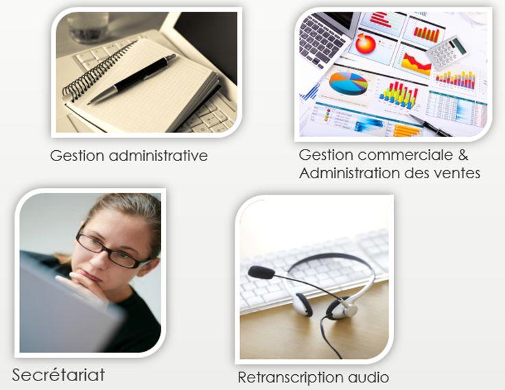 37 best Services du0027une assistante freelance images on Pinterest
