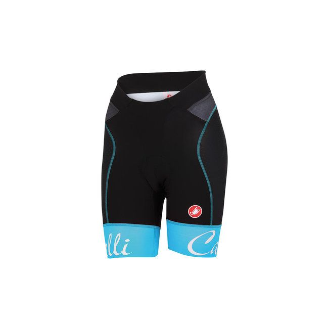 FREE AERO W SHORT | Short & Bibs | Bottoms | Women | Products | Castelli – An Unfair Advantage
