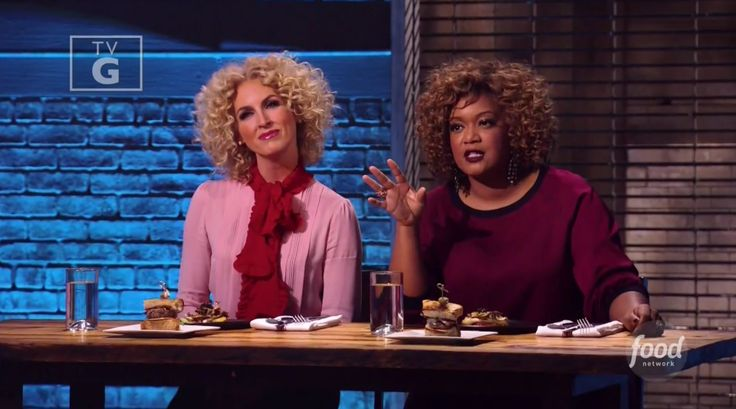 Sunny Anderson's hairstyle Screen Shot 2016-08-19 at 9.44.33 AM