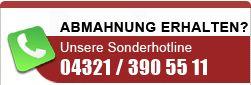 Dr. Damm & Partner - Rechtsanwalt IT-Recht, Markenrecht, Urheberrecht, Wettbewerbsrecht. Anwaltskanzlei für Hamburg, Neumünster, Kiel, und Bundesweit. Wenn Sie eine Online Mahnung bekommen haben, rufen Sie Dr. Damm an!