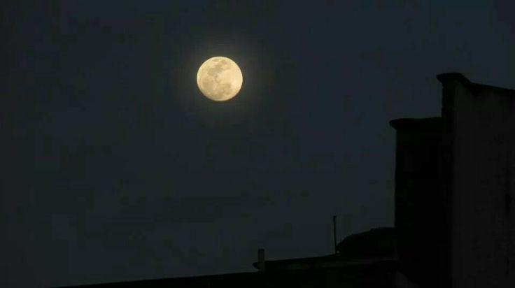 Paisaje Luna.