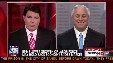 Ed Butowsky on Fox News 4-15-12