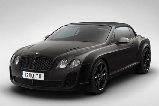 Design You Trust #bently #car #black