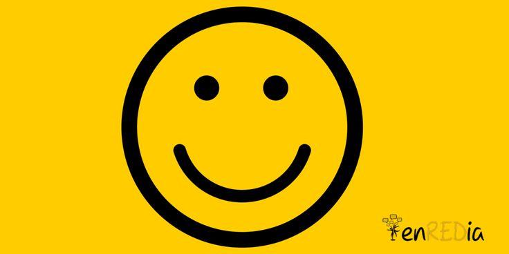 Smile. Enredia