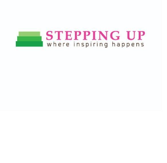 proposed logo design for a gymnastic shop