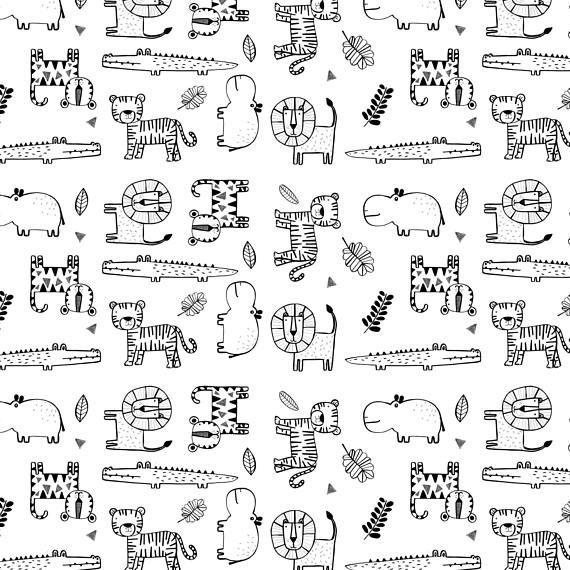 Ämne ORGANIC cotton JERSEY UK designed Euro knit fabric