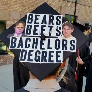 50+ Graduation Cap Ideas – #Graduation #ideas – #DecorationGraduation
