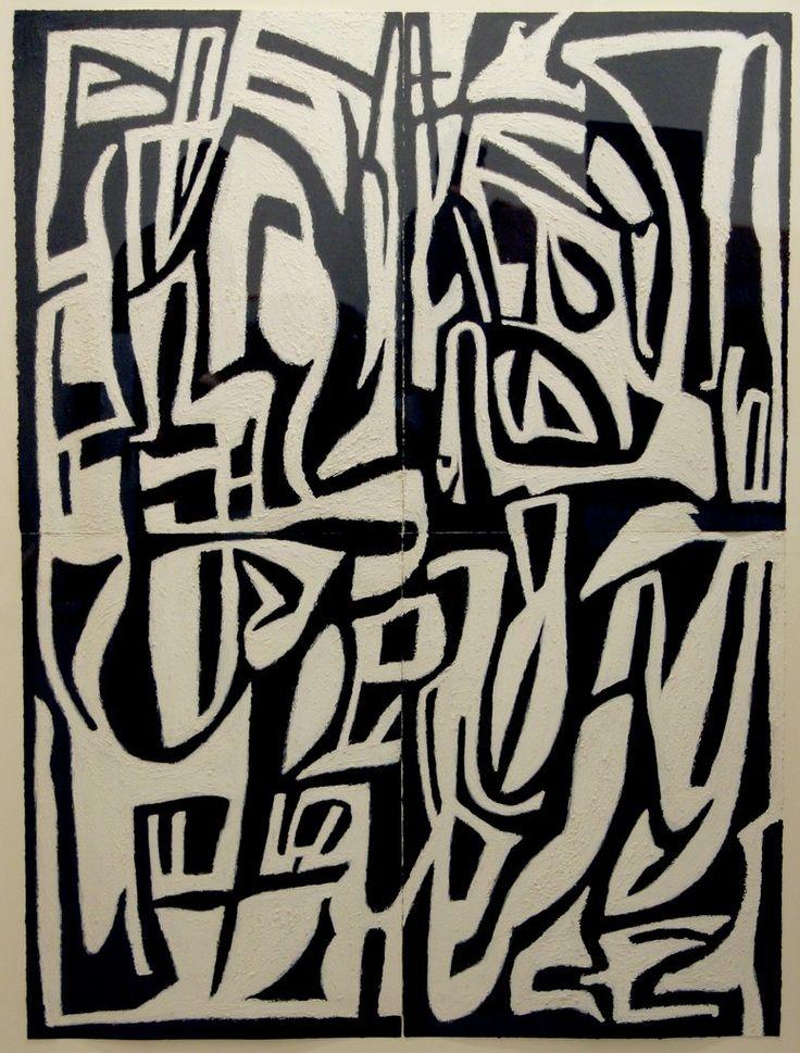 Melissa Meyer, 'Untitled (Four Part Work)', 1990