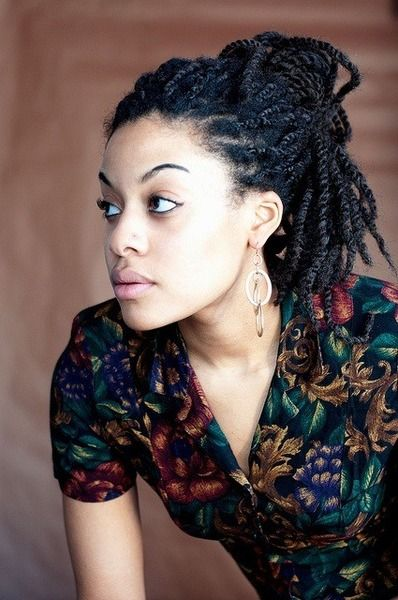 Marley Braids Great Natural Hair Protective Style For