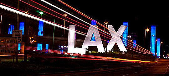 LAX parking rates, coupons and more -- awesome find: