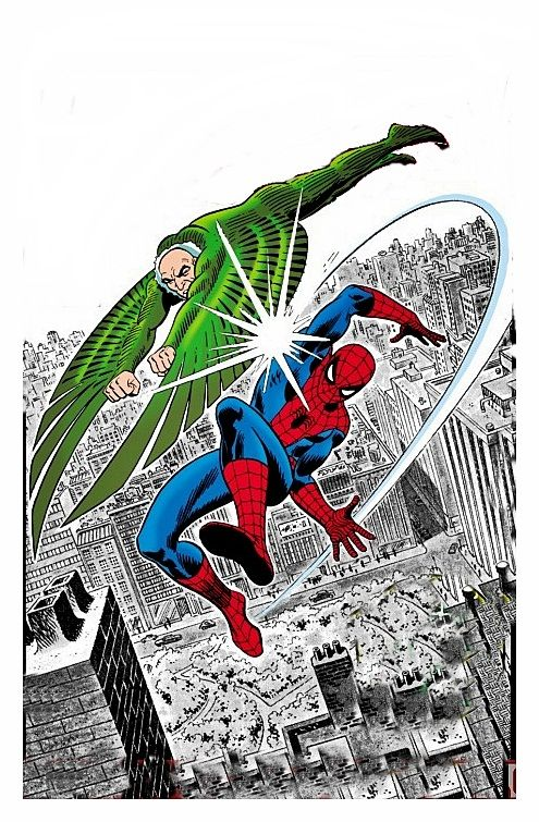 cosmic spiderman coloring pages - photo#27