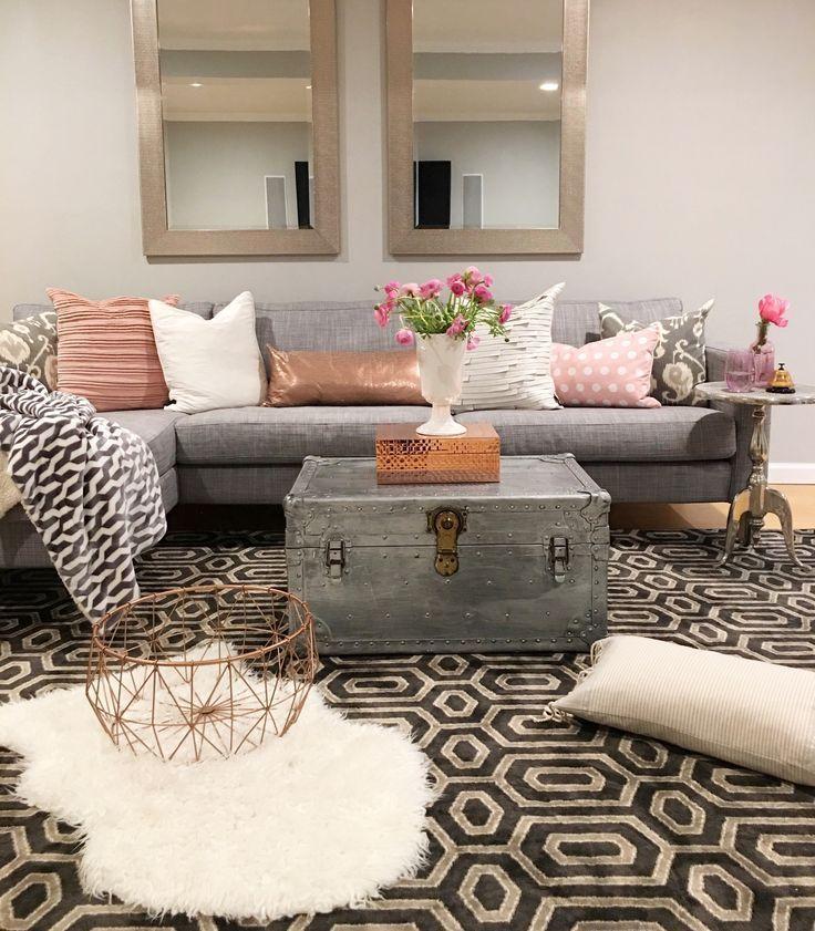 20 Living Room Decorating Ideas And Stylish Beautiful Boho Chic