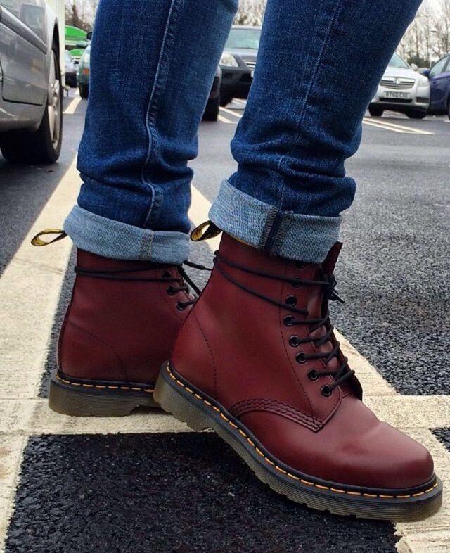 Souvent Best 25+ Doc martens men ideas on Pinterest | Docs shoes, Doc  FA75