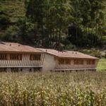 Hotel - Explora Valle Sagrado