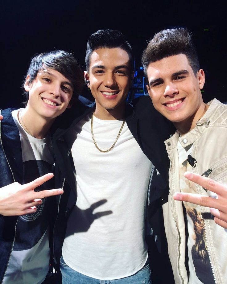 THE FIRST AND LAST MEMBER TO JOIN CNCO WITH LUIS CORONEL