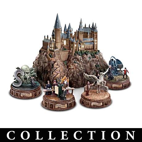 Bradford Collection Diorama Collection