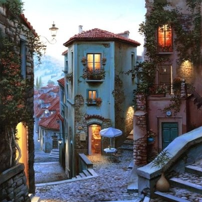 Campobasso country - Italy