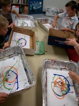 That Little Art Teacher: Kindergarten