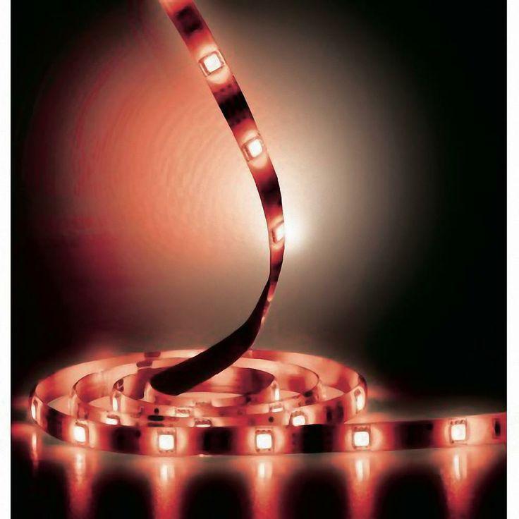 SMD5050 LED-Streifen RGB 30 LED Multi-Color im Conrad Online Shop   676471