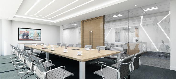 Boardroom Design   LC