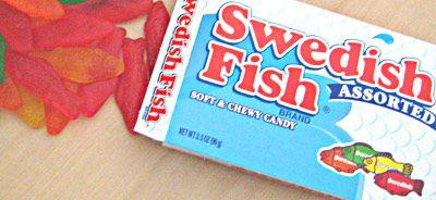 Svenska fiskar!