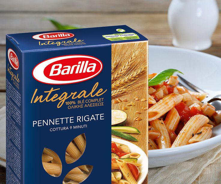 Barilla Pennette Rigate Did you know that Penne Rigate is considered the most affectionate of all pastas? The story might sound a bit incredible, but its unique shape accounts for the tale. People say the Penne Rigate with its deep groves passionately hugs the sauces, not to let it go. And this passion is evident in every mouthful of the dish you take. Believe it or not!