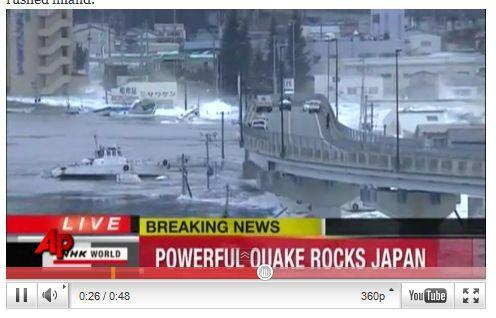 Tsunami News