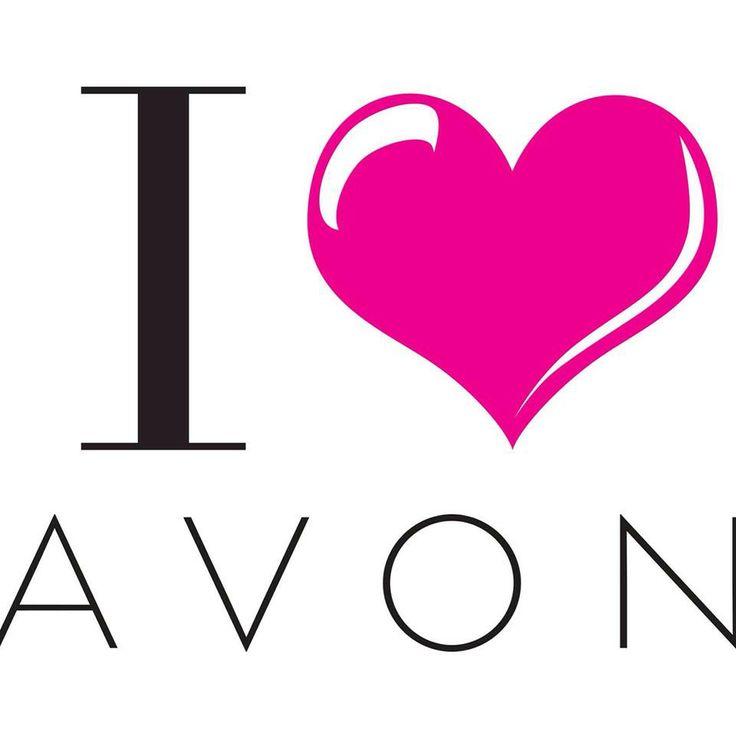 #IloveAvon #iuseAvon
