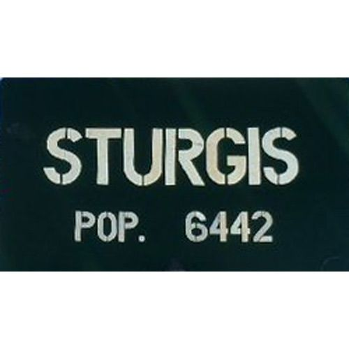 sturgis muslim Step by step directions for your drive or walk easily add multiple stops, live traffic, road conditions, or satellite to your route find nearby businesses.