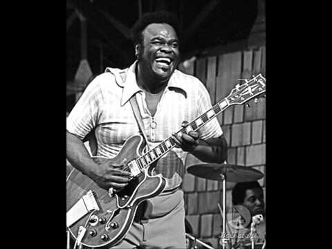 "Going Down - Freddie King ""i love this song. It makes me want to drive fast in traffic """
