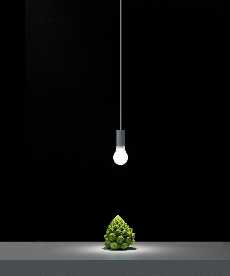 from Davide Groppi - simple LED light and fun image