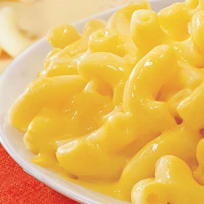 Stouffer's Mac & Cheese Recipe
