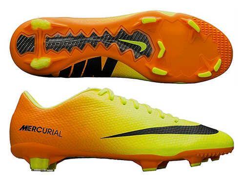 New Nike Mercurial veloce fg