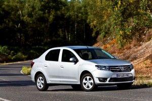 Nouvelle Dacia Logan 2012 : Prix à partir de 7700 euros