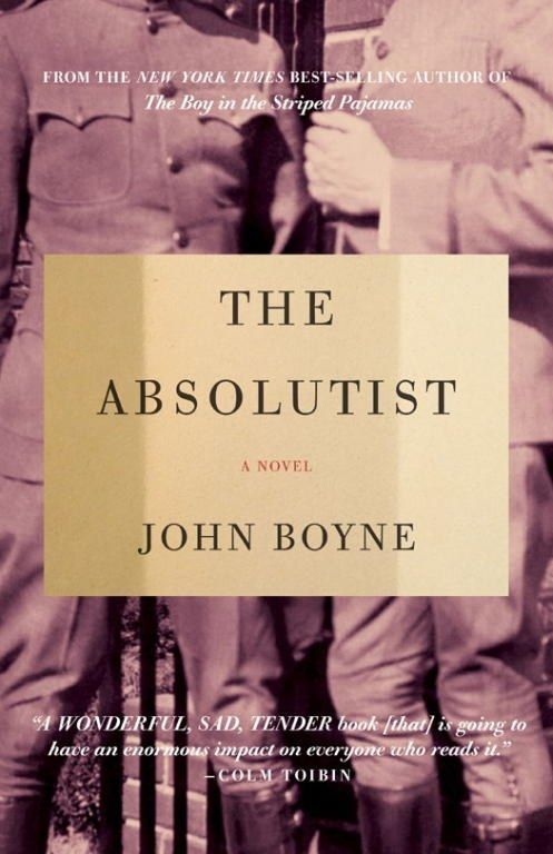fictional novels by john boyne essay John boland john boyne's new novel, set in the literary world, features a psychopath so intriguing he'll keep you fascinated and appalled to the very end this is a hugely enjoyable novel about.