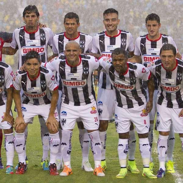 Información sobre el partido Rayados vs. Chivas